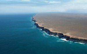 Landscape-Ocean-Land